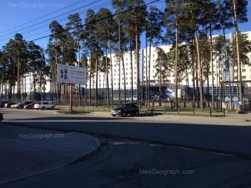 11 городская больница москвы