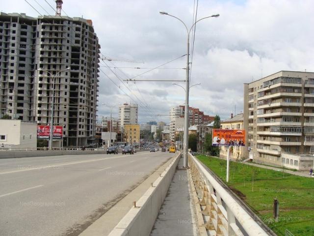 gagarina 35 jekaterinburg